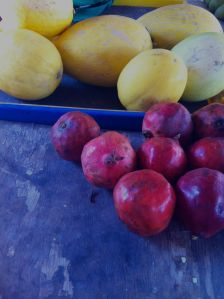offroadtrip_fruit at the friday market in fujayrah, UAE
